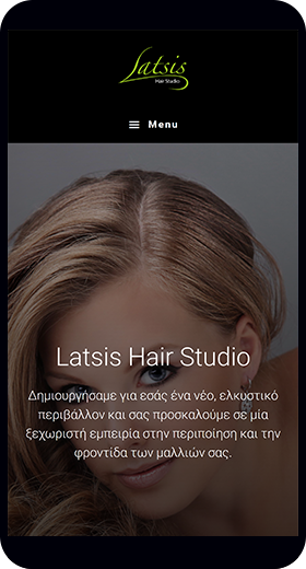 Latsis Hair mobile